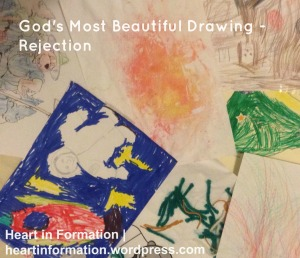 God's Most Beautiful Drawing-Rejection