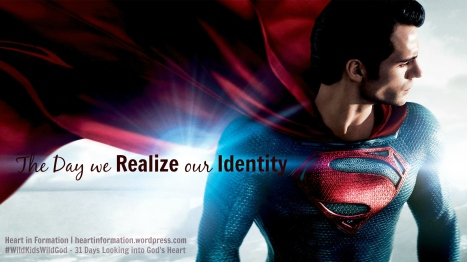 The Day we Realize Our Identity_Heart-in-Formation_Man of Steel-Henry Cavill