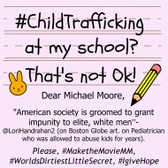 ChildTrafficking-thats not ok_sta-Impunity to elite