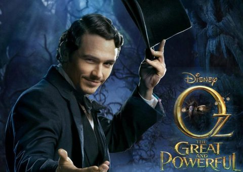 Oz-The-Great-and-Powerful-James Franco