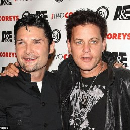 corey haim and corey feldman- hollywood child sexual abuse shame and scandal