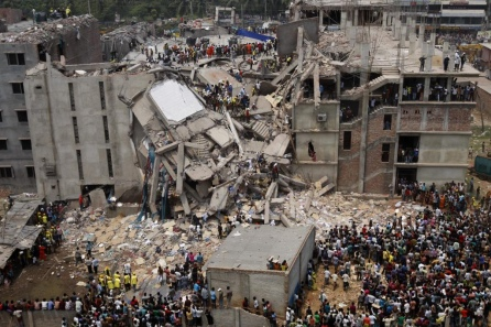 Dhaka_Savar_Building_Collapse - bangladesh sweatshop disaster