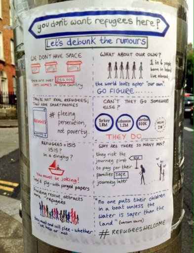 refugee-debunking-poster