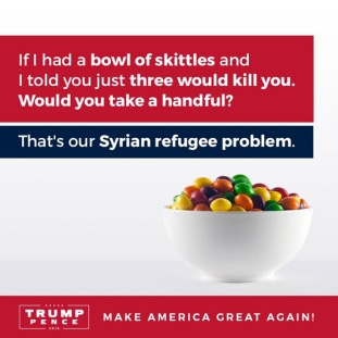 trump-skittle-and-syrian-analogy-propoganda