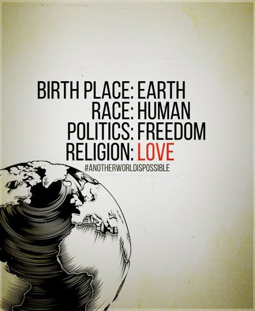 birthplace-earth-religion-love-race-human