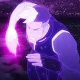 Shiro-spirit realm bayard ready_voltron legendary defender